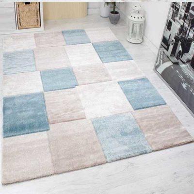Designer Teppich Modern