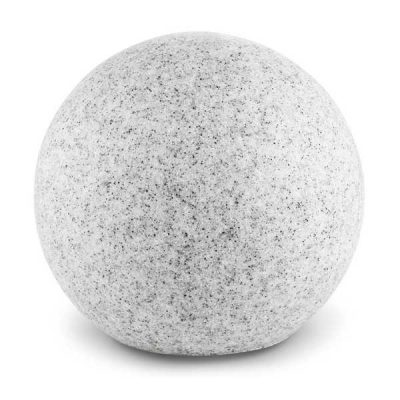 Kugelleuchte Granit