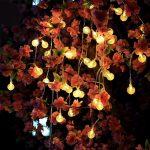 Solar Lichterkette