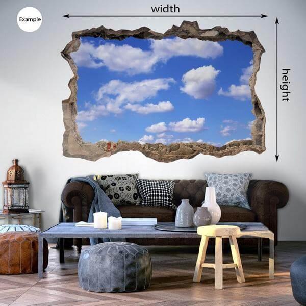 fototapete 3d strand tolle wandillusion. Black Bedroom Furniture Sets. Home Design Ideas