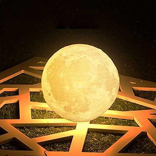 Mondlampe nachtlicht stimmungsleuchte - Mondlampe kinderzimmer ...